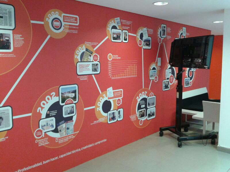 Centro Tecnológico L´Urederra