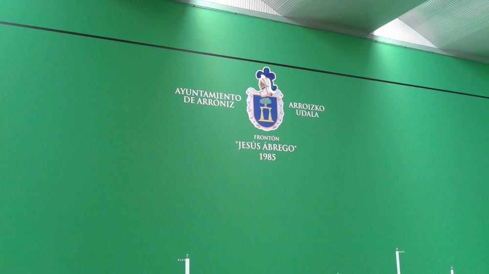 Ayuntamiento Arroniz